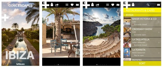 Ob auf dem iPhone oder iPad: Mit Cool Ibiza kann man seinen Urlaub gut vorbereiten und entdeckt wahrscheinlich auch besondere Orte, die nicht so überlaufen sind.