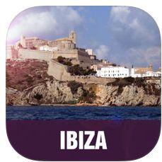 Ibiza Offline Travel Guide Icon