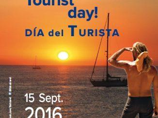 Ibiza ehrt seine Touristen: In diesem Jahr ist der Tag der Touristen der 15. September.